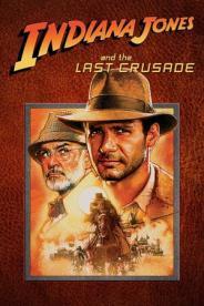 ინდიანა ჯონსი და უკანასკნელი ჯვაროსნული ლაშქრობა (ქართულად) / indiana jonsi da ukanaskneli jvarosnuli lashqroba (qartulad) / Indiana Jones and the Last Crusade