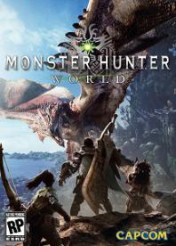 Monster Hunter World | CODEX