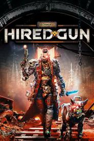 Necromunda: Hired Gun | RePack by DODI