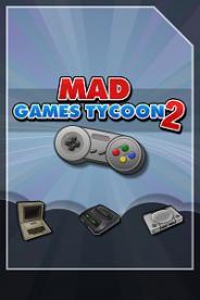 Mad Games Tycoon 2 | RePack By Pioneer