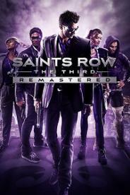 Saints Row: The Third Remastered | 0xdeadc0de