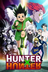 მონადირეზე მონადირე (ქართულად) / monadireze monadire (qartulad) / Hunter x Hunter