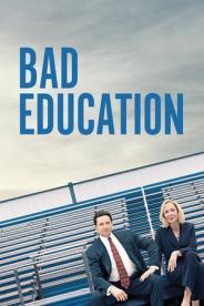 ცუდი განათლება (ქართულად) / cudi ganatleba (qartulad) / Bad Education