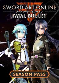 Sword Art Online: Fatal Bullet - Deluxe Edition | Repack By Xatab