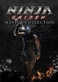 NINJA GAIDEN: Master Collection | Portable