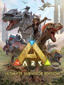ARK: Survival Evolved - Ultimate Survivor Edition | RePack By FitGirl