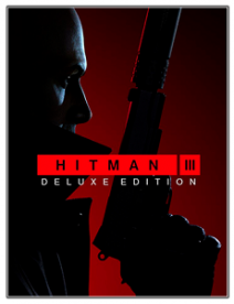 Hitman 3: Deluxe Edition | RePack By Chovka