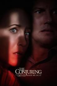წყევლა 3: ეს ეშმაკმა მაიძულა (ქართულად) / wyevla 3: es esmakma maidzula (qartulad) / The Conjuring: The Devil Made Me Do It (2021)