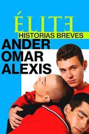 ელიტარული მოთხრობები: ომარ ანდერ ალექსისი (ქართულად) / elitaruli motxrobebi: omar ander aleqsisi (qartulad) / Elite Short Stories: Omar Ander Alexis