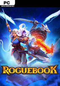 Roguebook: Deluxe Edition | RePack by FitGirl