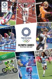 Olympic Games Tokyo 2020 – The Official Video Game | FLT