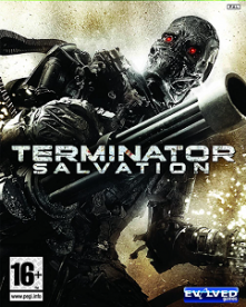 Terminator Salvation The Video Game | Repack by R.G Mechanics