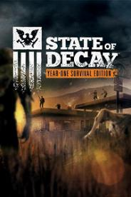 State of Decay: Year One Survival Edition | R.G Mechanics