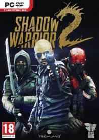 Shadow Warrior 2: Deluxe Edition   RePack By xatab