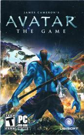 James Cameron's Avatar: The Game | Repack by R.G Mechanics