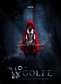Woolfe: The Red Hood Diaries | RePack by R.G. Механики
