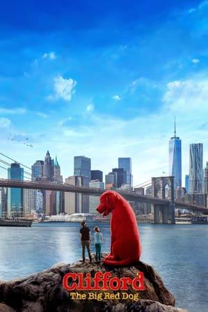 კლიფორდი - დიდი წითელი ძაღლი (ქართულად) / klifordi - didi witeli dzagli (qartulad) / Clifford the Big Red Dog [2021]