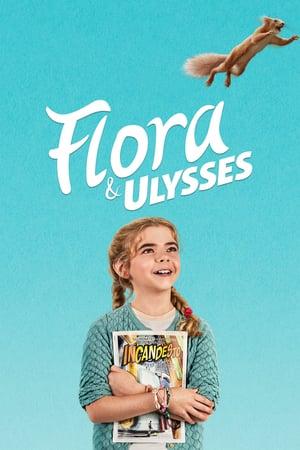 ფლორა და ულისე (ქართულად) / flora da ulise (qartulad) / Flora & Ulysses