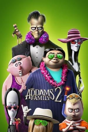 ადამსების ოჯახი 2 (ქართულად) / adamsebis ojaxi 2 (qartulad) / THE ADDAMS FAMILY 2 [2021]