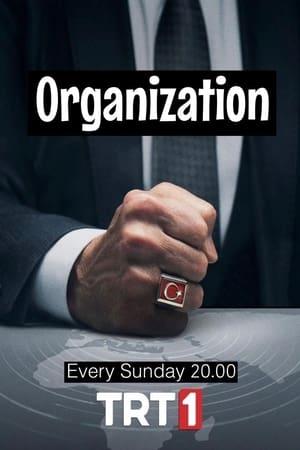 ორგანიზაცია / organizacia / teskilat / ankara
