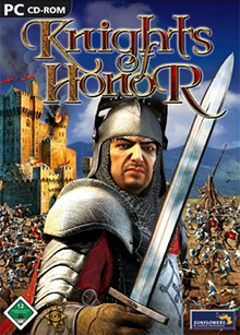 Knights of Honor | Repack by R.G Mechanics
