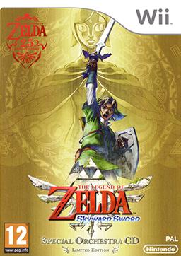 The Legend of Zelda: Skyward Sword HD | Repack by FitGirl