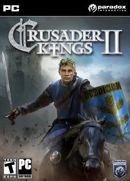 Crusader Kings 2 | CODEX
