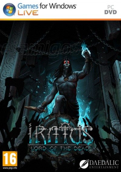 Iratus: Lord of the Dead | GOG