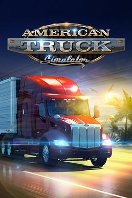 American Truck Simulator   RePack by Chovka