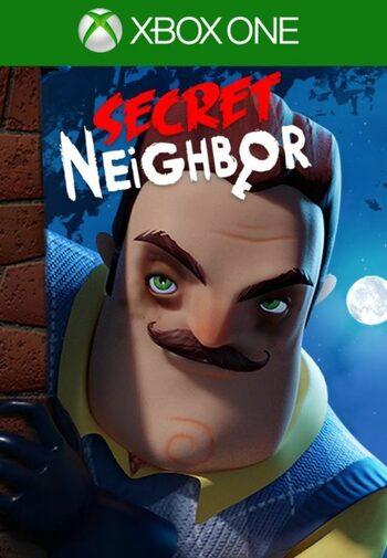 Secret Neighbor | 0xdeadc0de