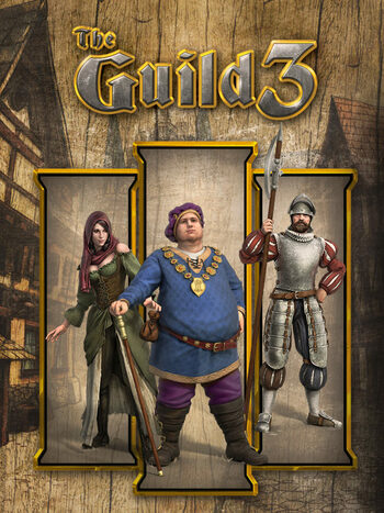 The Guild 3 [Early Access] | RePack by SpaceX