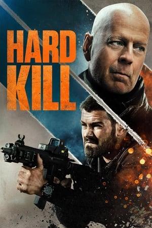 მძიმე მკვლელობა (ქართულად) / mdzime mkvleloba (qartulad) / Hard Kill