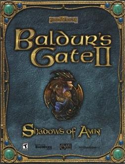 Baldur's Gate II   PLAZA