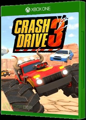 Crash Drive 3   RePack by FitGirl