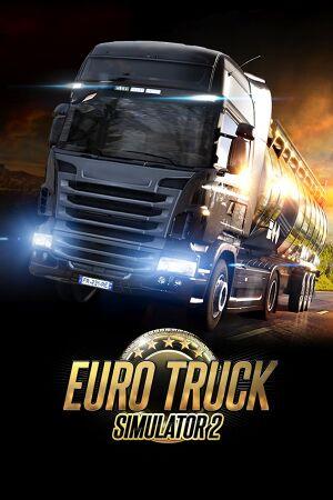 Euro Truck Simulator 2 | 0xdeadc0de