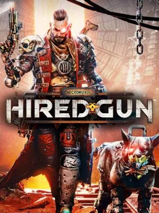 Necromunda: Hired Gun | GOG-Rip