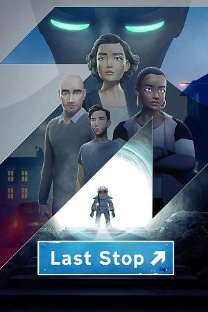 Last Stop | CODEX