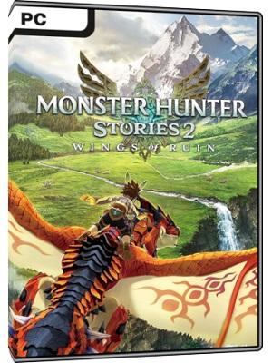 Monster Hunter Stories 2: Wings of Ruin | Repack by FitGir