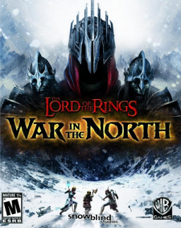 Lord Of The Rings: War In The North | 0xdeadc0de