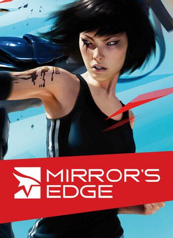 Mirror's Edge | Repack by DODI