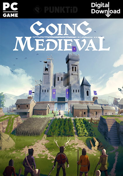 Going Medieval [Early Access] | RePack by Chovka
