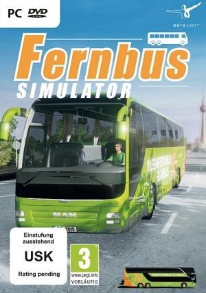 Fernbus Simulator | CODEPUNKS