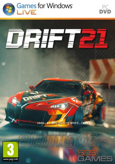 DRIFT21 | 0xdeadc0de