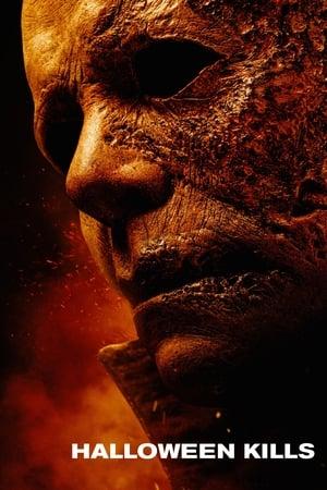 ჰელოუინი კლავს / Halloween Kills [2021]
