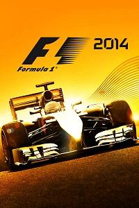 F1 2014 | Repack R.G Mechanics