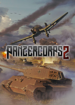 Panzer Corps 2 | Repack By xatab