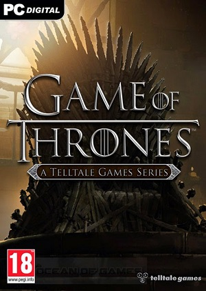 Game of Thrones - A Telltale Games Series | GOG