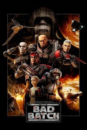 ვარსკვლავური ომები: ცუდი პარტია (ქართულად) / varskvlavuri omebi: cudi partia (qartulad) / Star Wars: The Bad Batch