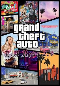 L.A. REVO 2.0 | GTA V Mods