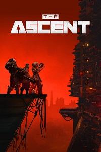 The Ascent | Portable